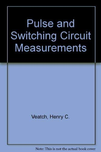 9780070673823: Pulse and Switching Circuit Measurements