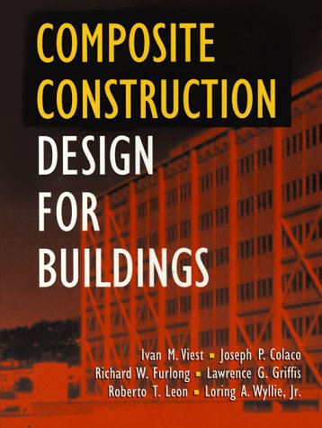 9780070674578: Composite Construction Design for Buildings