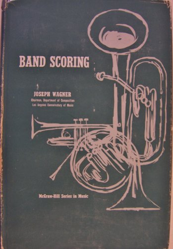 9780070676589: Band Scoring (Music Series)
