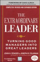 9780070677364: The Extraordinary Leader : Turning Good Managers into Great Leaders, 2nd Edition
