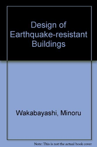 9780070677647: Design of Earthquake-resistant Buildings