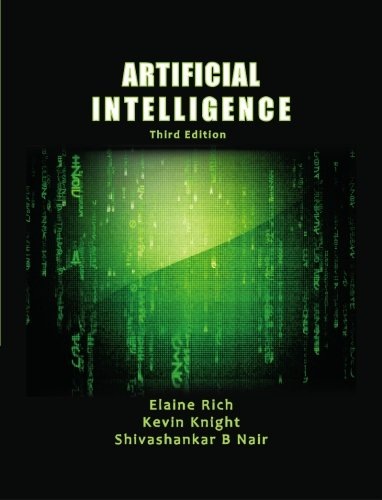 9780070678163: ARTIFICIAL INTELLIGENCE, 3RD EDITION