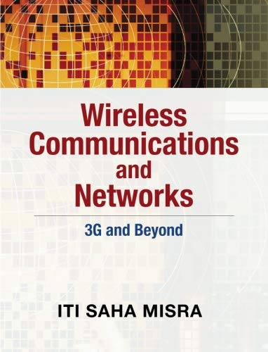 9780070678804: Wireless Communication and Networks: 3G & Beyond, 1/e