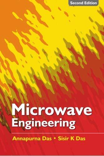 9780070678859: Microwave Engineering: 2/e