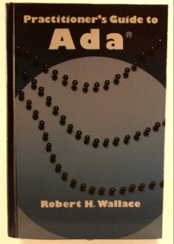 9780070679221: Practitioner's Guide to Ada