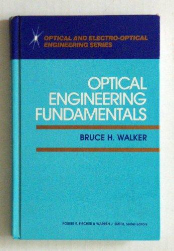 9780070679306: Optical Engineering Fundamentals