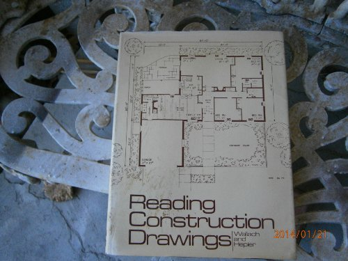 9780070679405: Reading Construction Drawings