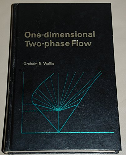 9780070679429: One Dimensional Two-Phase Flow