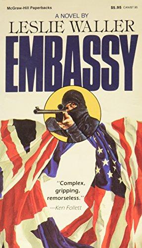 9780070679443: Embassy
