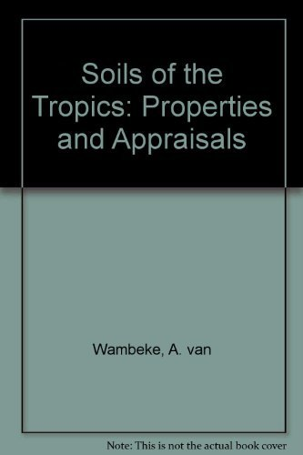 9780070679467: Soils of the Tropics: Properties and Appraisal