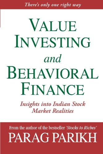 9780070680043: Value Investing and Behavioral Finance: Insights into Indian Stock Market Realities