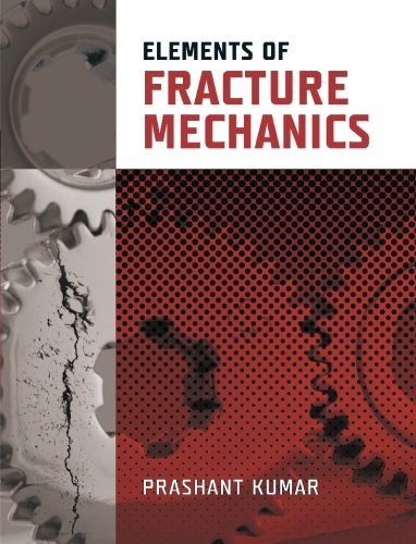 9780070680098: Elements of Fracture Mechanics