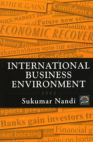9780070680159: International Business Environment
