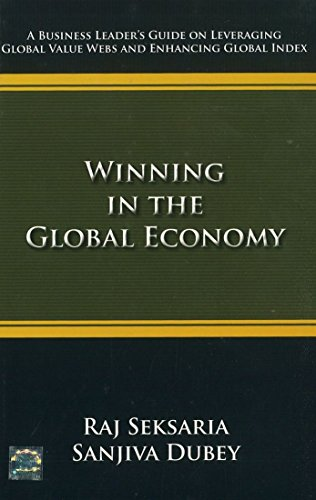 9780070680166: Winning in the Global Economy
