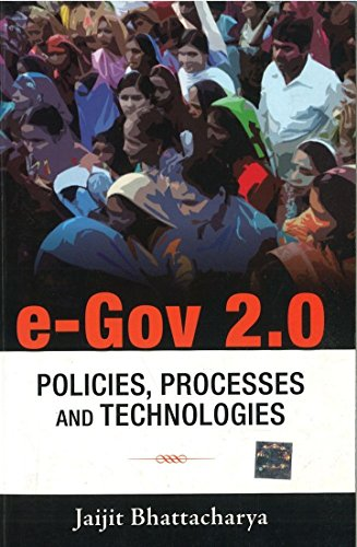 9780070680173: e-Gov 2.0 Policies, Processes and Technologies
