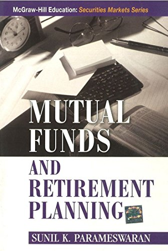 9780070680661: Mutual Funds And Retirement Planning