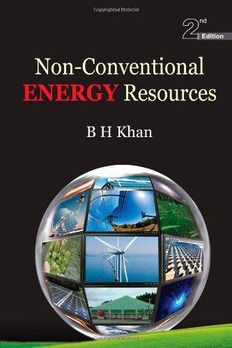 9780070681033: Non Conventional Energy Resources: 2/e