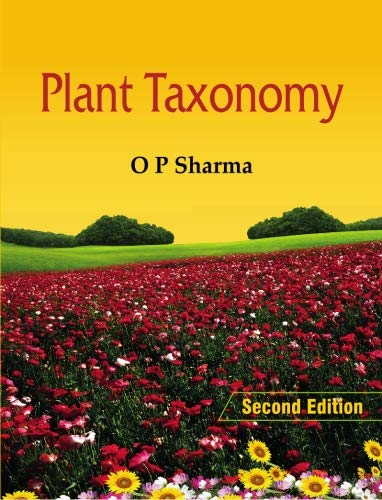 9780070681040: Plant Taxonomy: 2/e