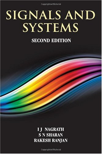 9780070681064: Signals and Systems: 2/e
