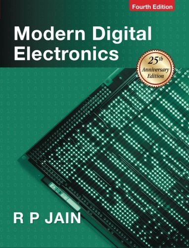 9780070681071: Modern Digital Electronics: 4/e