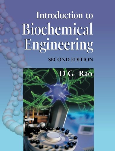 9780070681095: Introduction to Biochemical Engineering: 2/e