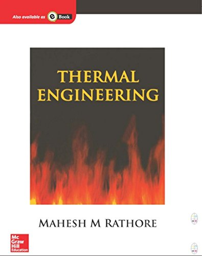 9780070681132: Thermal Engineering