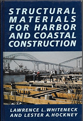 9780070681538: Structural Materials for Harbour and Coastal Construction