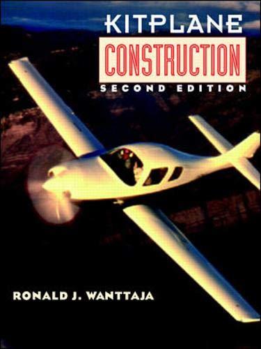 9780070681606: Kitplane Construction