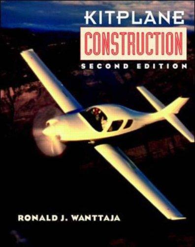 9780070681613: Kitplane Construction