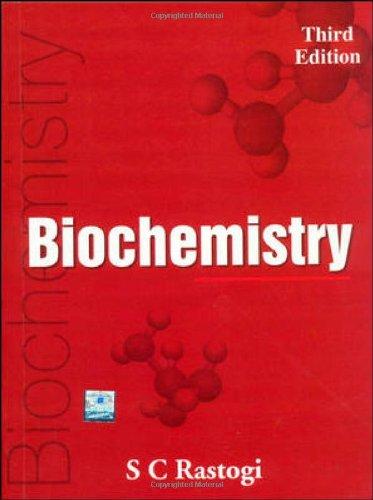 9780070681750: Biochemistry 3E