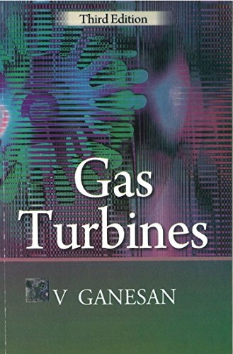 9780070681927: GAS TURBINES 3ED