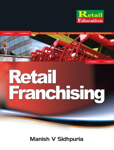 9780070682092: Retail Franchising: 1E