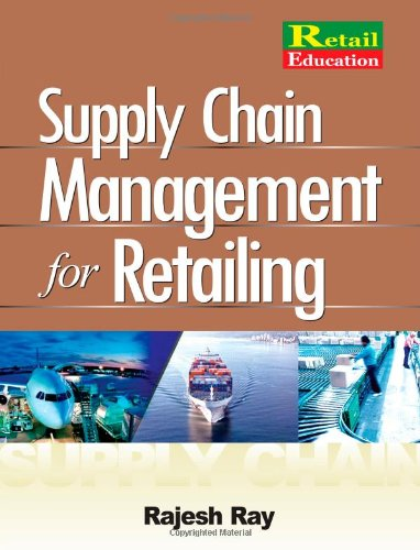 9780070682108: Supply Chain Management for Retailing: 1E