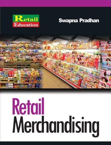 9780070682115: Retail Merchandising: 1E