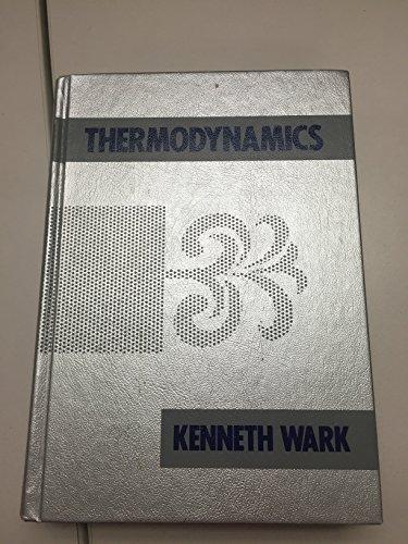 9780070682849: Thermodynamics
