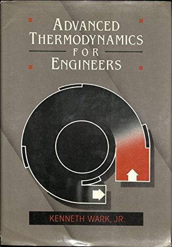 9780070682924: Advanced Thermodynamics for Engineers (McGraw-Hill Mechanical Engineering)