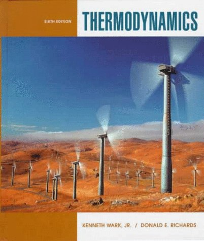 9780070683051: Thermodynamics