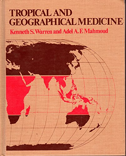 9780070683273: Tropical and Geographical Medicine