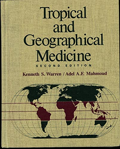 9780070683280: Tropical and Geographical Medicine