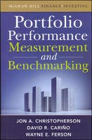9780070683389: Portfolio Performance Measurement and Benchmarking
