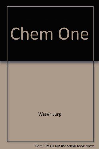 9780070684201: Chem One