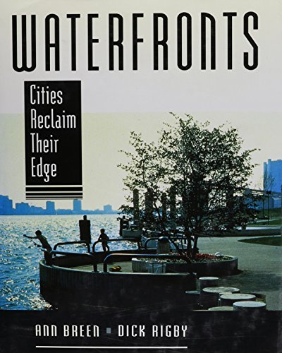 9780070684584: Waterfronts: Cities Reclaim Their Edge