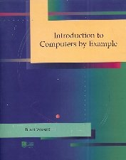 9780070684638: Introduction to Computers By Example (College Custom Series)