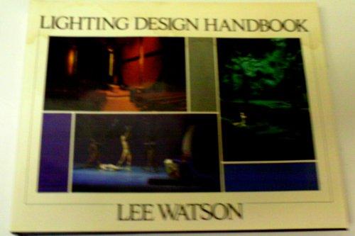 9780070684812: Lighting Design Handbook