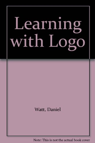 9780070685703: Learning with Logo