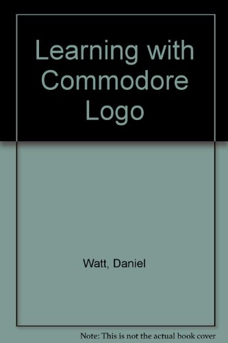 9780070685819: Learning with Commodore Logo (A Byte book)