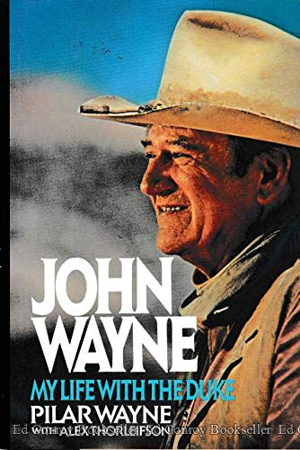 9780070686625: John Wayne: My Life With the Duke