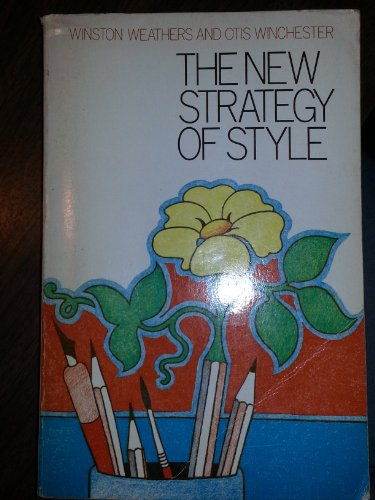 9780070686922: The New Strategy of Style