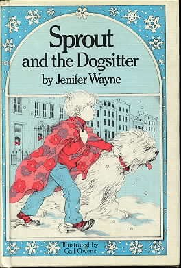 9780070686960: Sprout and the Dogsitter
