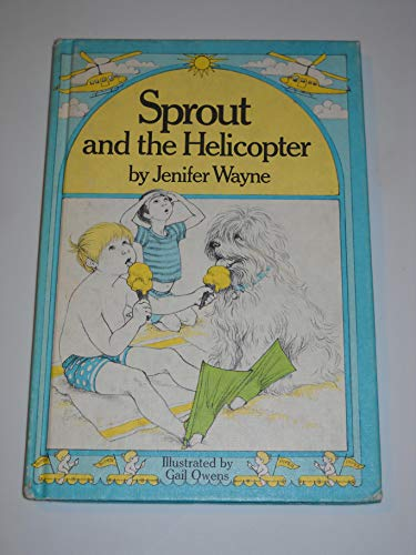 9780070686984: Sprout and the helicopter